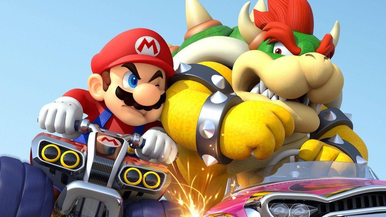 Mario Kart Tour Mobile
