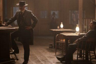 Deadwood Movie