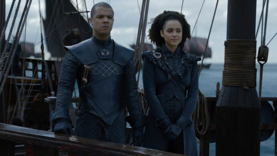 Game of Thrones Recap: The Last of The Starks