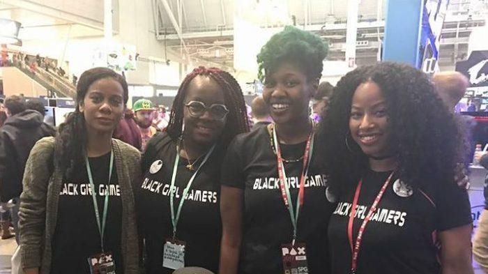 Black Girl Gamers