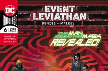 Event Leviathan #6