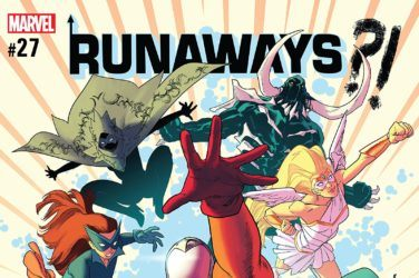 Runaways #27
