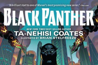 Black Panther ANUOF