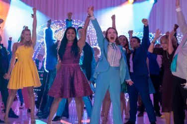 Image from Netflix's The Prom