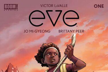 Eve #1