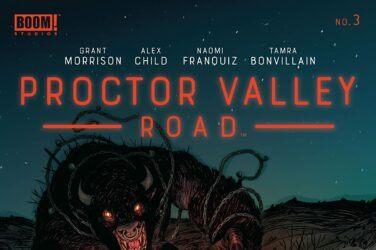 Proctor Valley Road #3