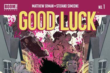 Good Luck #1