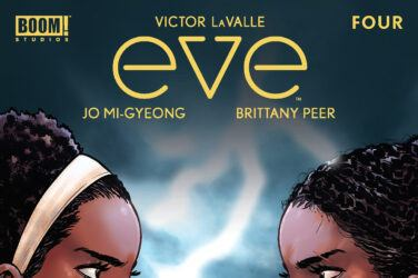 Eve #4
