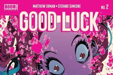 Good Luck #2