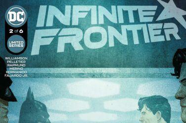 Infinite Frontier #2