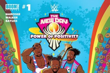 New Day #1