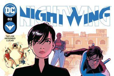 Nightwing #82