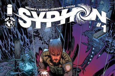 Syphon #1