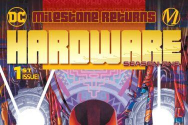 Hardware: Season One #1