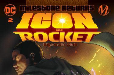 Icon & Rocket Season One: #2