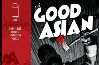 The Good Asian #4