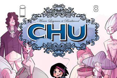 Chu #8