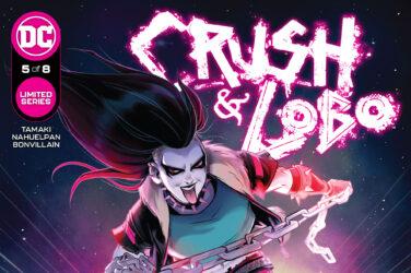 Crush & Lobo #5