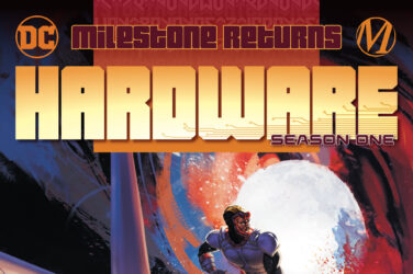 Hardware Season One: #2
