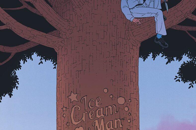 Ice Cream Man #26