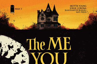 The Me You Love in the Dark #3